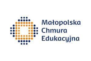logo Małopolska Chmura Edukacujna
